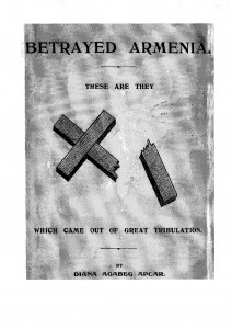 Betrayed Armenia, book cover, 1910..JPG_Page_01